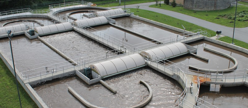 How Does the Biological Wastewater Treatment Process Work