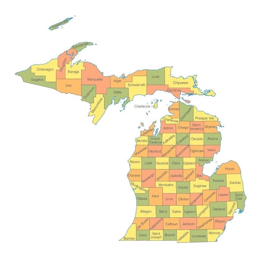 Lakeside Michigan Map.Michigan Lakeside Equipment Corporation